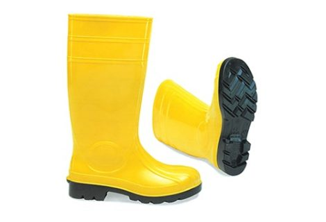 Boots, Glove, Safety eye Protection